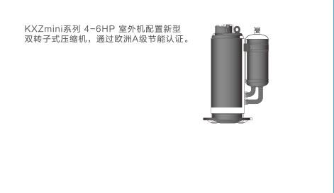 优化的压缩技术,带来高效可靠的运转